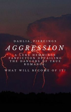Aggression | L.H. by Dahlia_Piercings