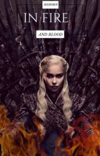 Reborn In Fire And Blood by Lapiseyes