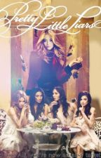Pretty Little Liars Fan Fiction: If Only by nartalar