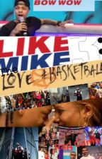 Like Mike 3: The Love & Basketball Rap Game  by MB-143