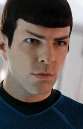 Simply Illogical: Spock X Reader by whenthestarsexplode