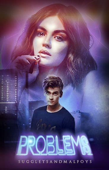 Problems (Joe Sugg/Thatcher Joe Fanfic)