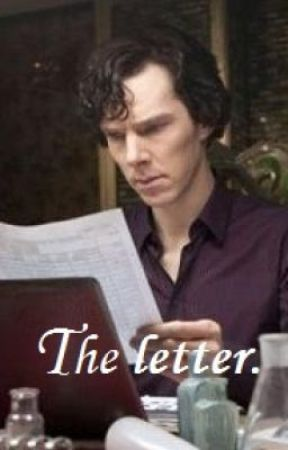 The Letter. by sofia_horan_holmes