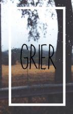 Grier♡ by Audreybenoit1