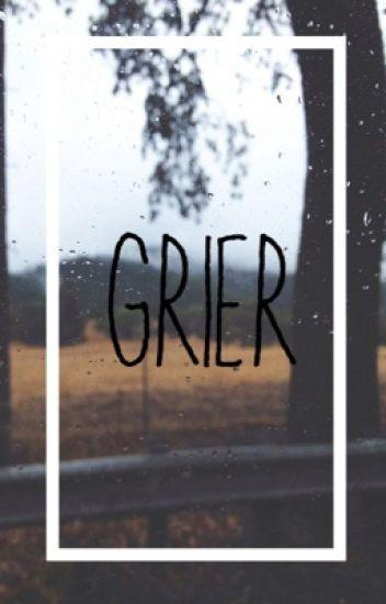 Grier♡