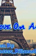 Love On Air by DJCassie