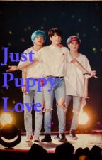Just Puppy Love (bts fanfic) by dymnnn