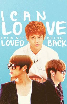[Short-fic] 2JUNSEOB - I can love even not being loved back! (FULL)