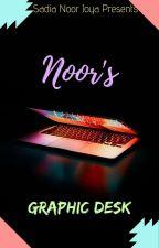 Noor's Graphic Desk by NoorJ_2948