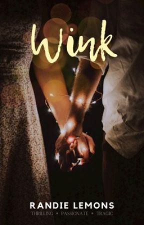 Wink °《Complete 》° by RandieCraft79