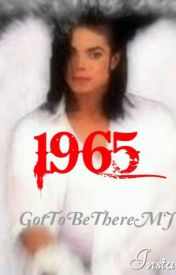 Book 1- 1965 (Michael Jackson) by MusicAndMeMJ