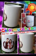 CETAK MUG STORE INDONESIA, WA: 0812 9038 9038 by paigesosa18
