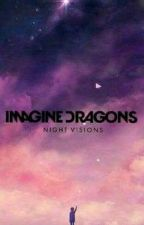 Storyfied Titles: Imagine Dragons by SelmanPanda