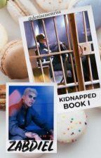 Kidnapped / CNCO zdj  by iamlilden