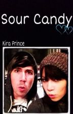 Sour Candy by KiraPrince