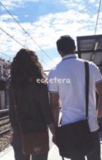 eccetera  by nhikawrites