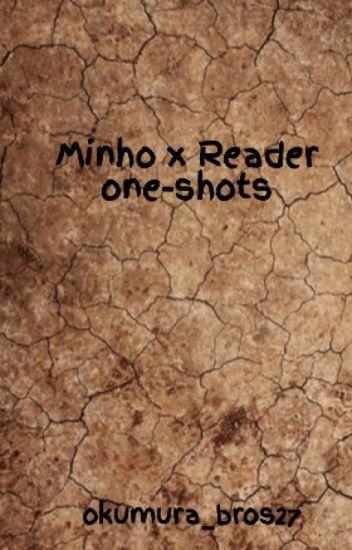Minho x Reader one-shots