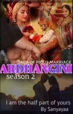 Ardhangini season 2 by sanyayaa