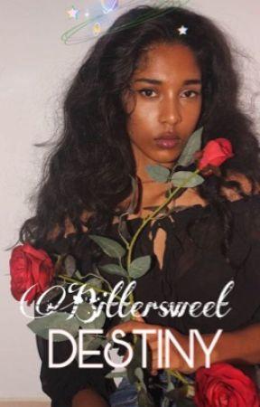 Bittersweet Destiny| BTS AMBW AU by PopTart_Productions