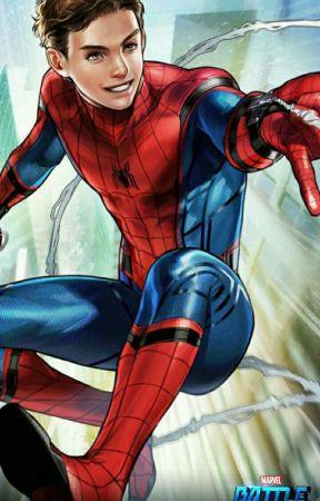MARVEL] Spider-Man The New Avenger - Caring Girlfriends - Wattpad