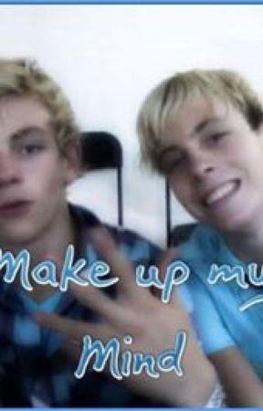 make up my mind a ross and riker lynch fanfic chapter 20 wattpad