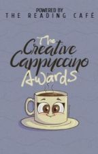 The Creative Cappuccino Awards by thereadingcafe_