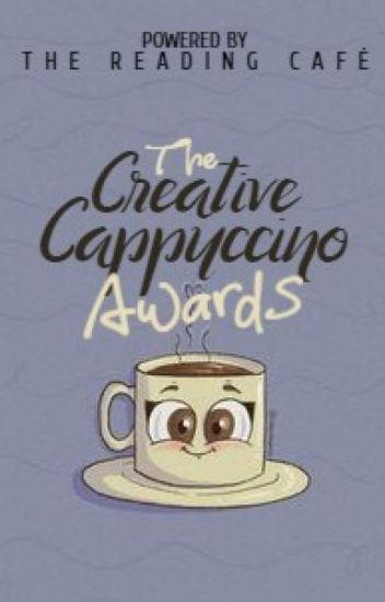 The Creative Cappuccino Awards