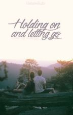 Holding on and letting go by natalierubi