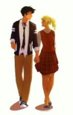 Destined To Be Yours (Percabeth Fanfiction) by Kirisuna1028
