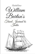William Barton's Travel Journal to India  -March -May 1589 by AmeliaArrow