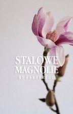 STALOWE MAGNOLIE by nola_white