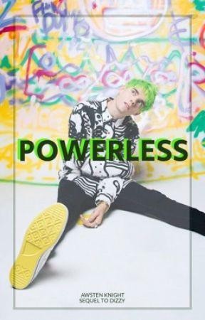 Powerless // Awsten Knight by glittertimess