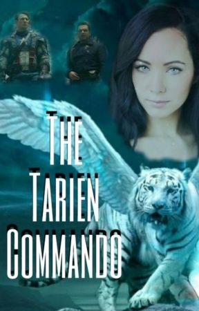 The Tarien Commando by PaladinAvenger