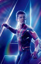 Watching Avengers: Infinity War by Khushidk