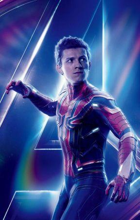 Watching Avengers: Infinity War - I bullied Spiderman - Wattpad