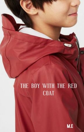 The Boy with the Red Coat [Doctor Who Fanfiction] by ingenious221B
