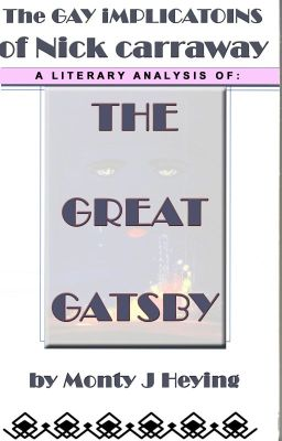Effectiveness of Narration in The Great Gatsby - Assignment Example