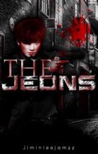 THE JEONS {BTS Fanfic/Smut} ✔️ by jiminieejamzz