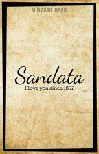 Sandata by eARThistic