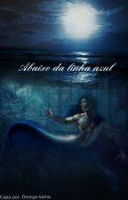 Abaixo da Linha Azul - A prisão dos sete mares by juliatrevas