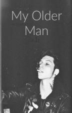 My Older Man » Andy Biersack  [Editando] by daddykttash