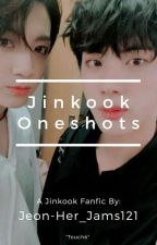 -Jinkook Oneshots || Real-Love by Jeon-Her_Jams121
