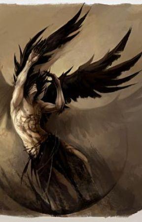 Monster of Moon by AshesOfRain