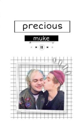prėciøus / muke by ezroar