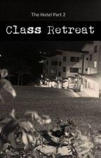 Class Retreat by mcmrnd