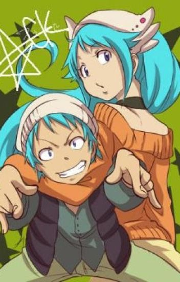 Sister of mine {Soul Eater Fanfic}