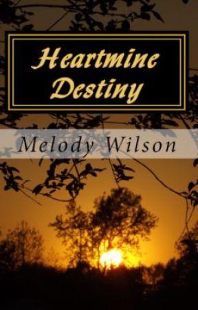 Heartmine Destiny by SecretMae