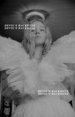 devils backbone, original. by hollvnds
