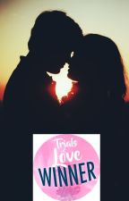 Trials of Love Contest Entries by MissJina