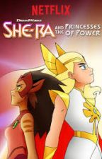 She-Ra and the Princesses of Power AU Short Stories and Scenarios by SpitfireWings